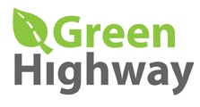 Green Highway logo